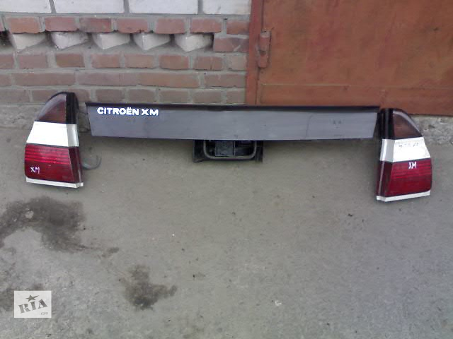 продам Б/у фонарь задний для легкового авто Citroen XM бу в Сумах