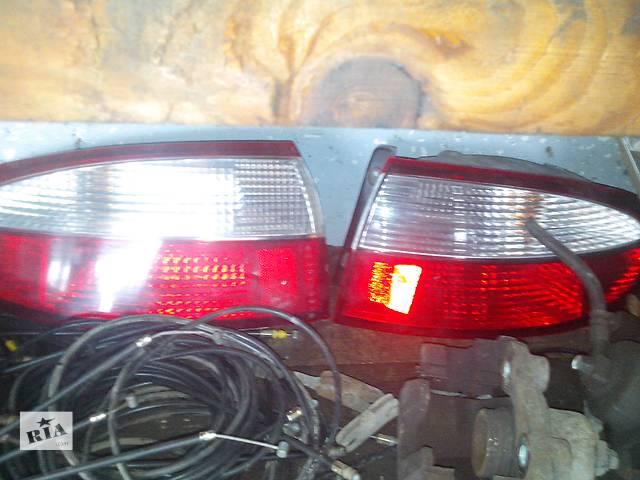 продам Б/у фонарь задний для легкового авто Daewoo Lanos Hatchback бу в Черкассах