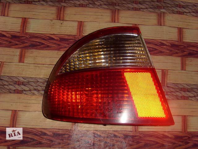 бу Б/у фонарь задний для легкового авто Daewoo Lanos в Борщеве