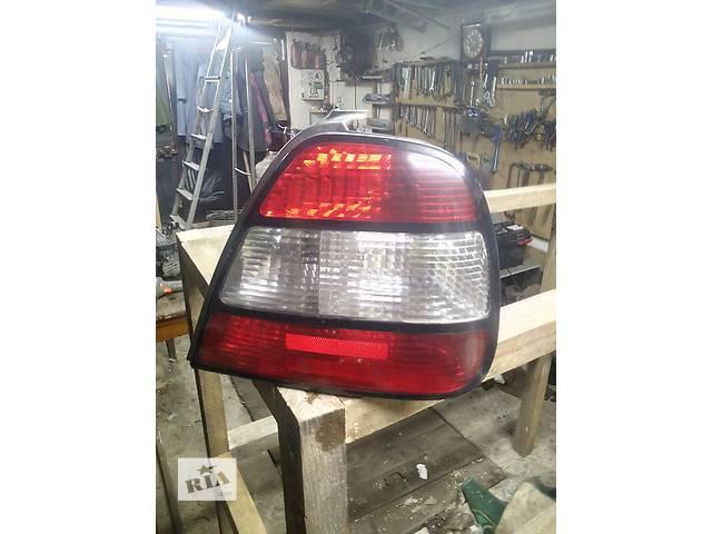 Б/у фонарь задний для легкового авто Daewoo Leganza- объявление о продаже  в Ковеле