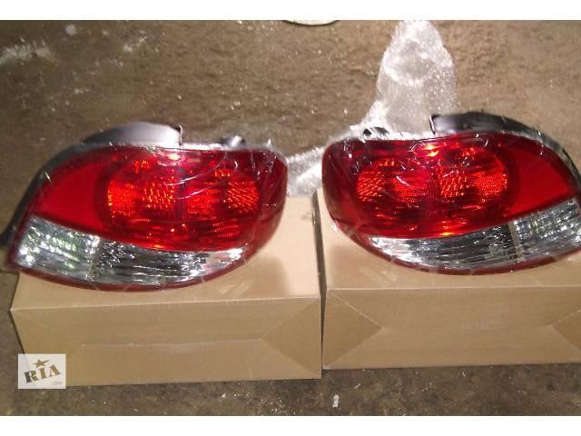 Б/у фонарь задний для легкового авто Daewoo Matiz 2011-- объявление о продаже  в Харькове