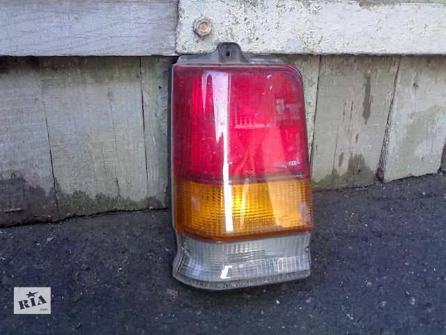 бу Б/у фонарь задний для легкового авто Daihatsu Cuore в Сумах