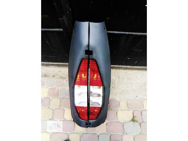 купить бу Б/у фонарь задний для легкового авто Fiat Doblo 2003 в Луцке