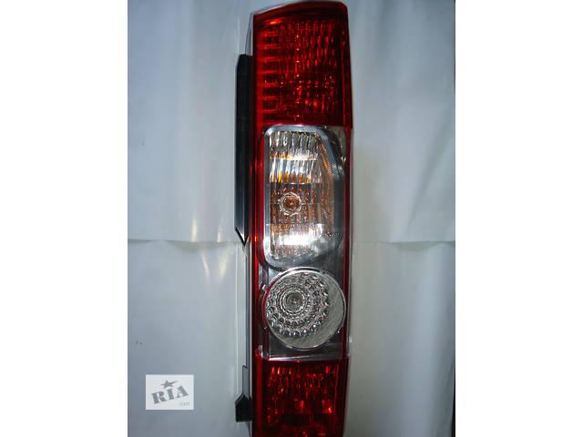 Б/у фонарь задний для легкового авто Fiat Ducato- объявление о продаже  в Луцке