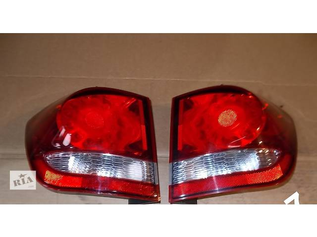 Б/у фонарь задний для легкового авто Fiat Freemont- объявление о продаже  в Львове
