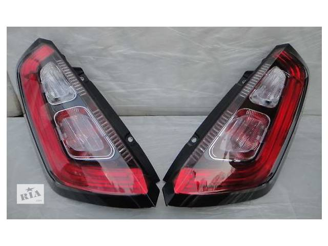 купить бу Б/у фонарь задний для легкового авто Fiat Punto в Львове