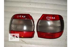 б/у Фонарь задний Fiat Siena