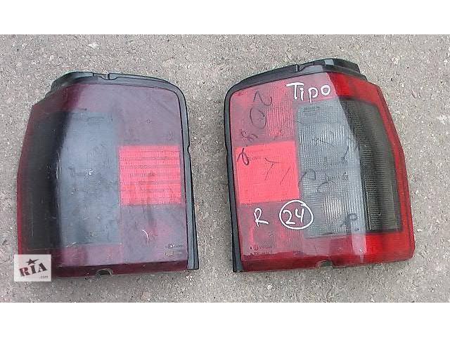 купить бу Б/у фонарь задний для легкового авто Fiat Tipo в Сумах
