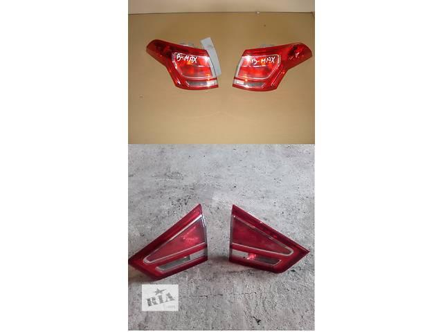 Б/у фонарь задний для легкового авто Ford B-Max- объявление о продаже  в Львове