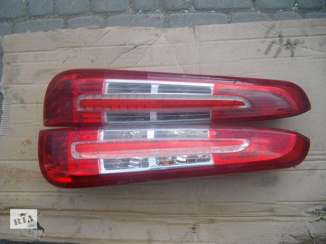 Б/у фонарь задний для легкового авто Ford C-Max 2009- объявление о продаже  в Львове