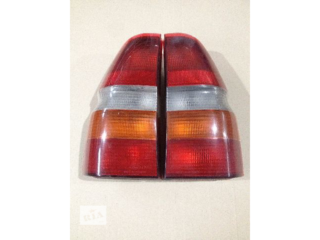 бу Б/у фонарь задний для легкового авто Ford Escort универсал   в Луцке