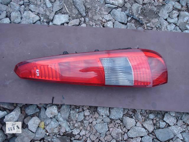 бу Б/у фонарь задний для легкового авто Ford Fiesta в Киеве