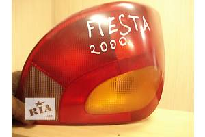 б/у Фонари задние Ford Fiesta