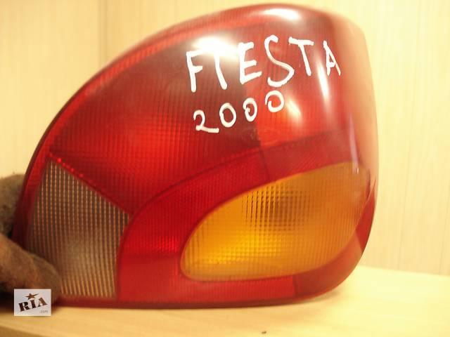 купить бу Б/у фонарь задний для легкового авто Ford Fiesta в Киеве