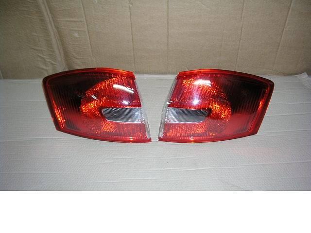 Б/у фонарь задний для легкового авто Ford Kuga mk1- объявление о продаже  в Львове