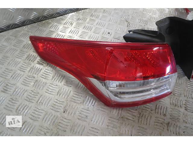 продам Б/у фонарь задний для легкового авто Ford Kuga бу в Чернигове