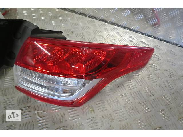 бу Б/у фонарь задний для легкового авто Ford Kuga в Чернигове