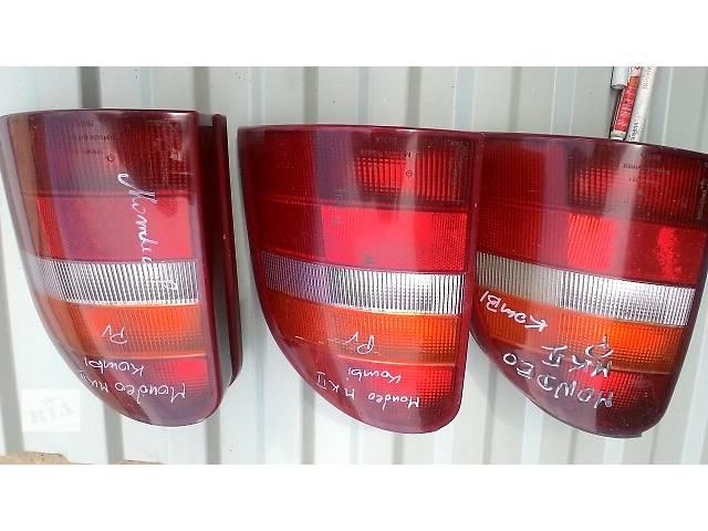 Б/у фонарь задний для легкового авто Ford Mondeo- объявление о продаже  в Яворове