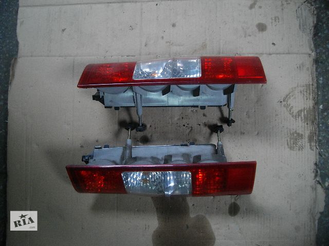 Б/у фонарь задний для легкового авто Ford Transit 2007- объявление о продаже  в Львове