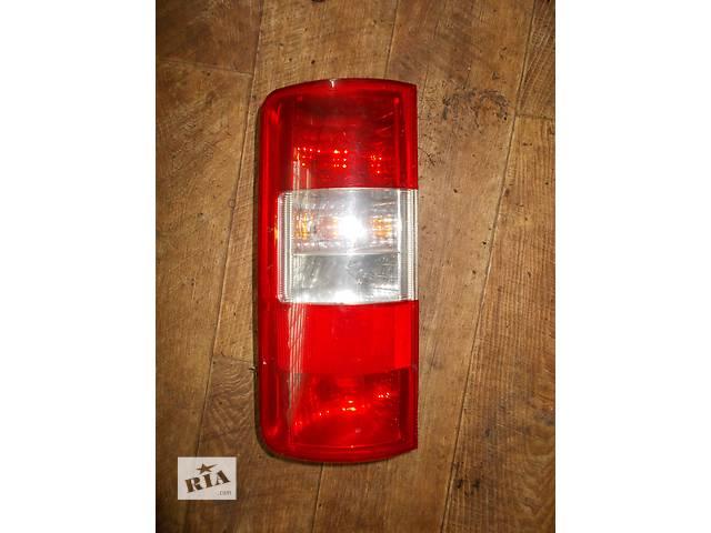Б/у фонарь задний для легкового авто Ford Transit Connect- объявление о продаже  в Стрые