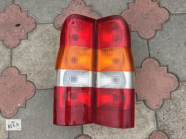 Б/у фонарь задний для легкового авто Ford Transit- объявление о продаже  в Ковеле