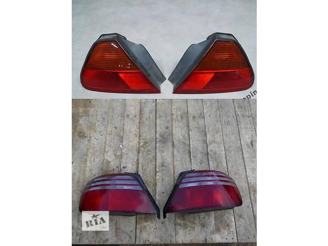 продам Б/у фонарь задний для легкового авто Honda Accord vi бу в Львове