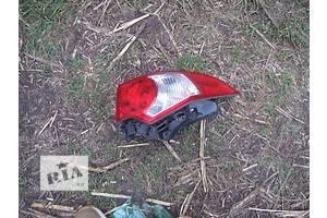б/у Фонари задние Honda Accord