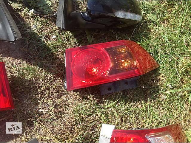 продам Б/у фонарь задний для легкового авто Honda Accord бу в Ровно