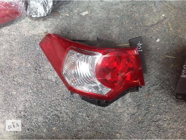 Б/у фонарь задний для легкового авто Honda Accord- объявление о продаже  в Ровно