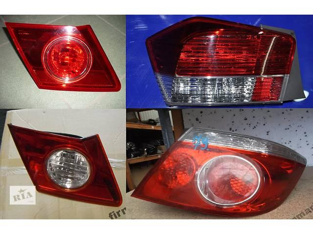 Б/у фонарь задний для легкового авто Honda City- объявление о продаже  в Львове