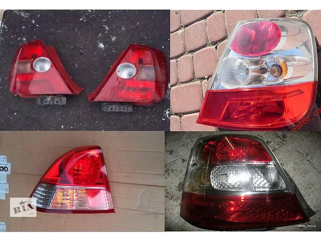 бу Б/у фонарь задний для легкового авто Honda Civic vii в Львове