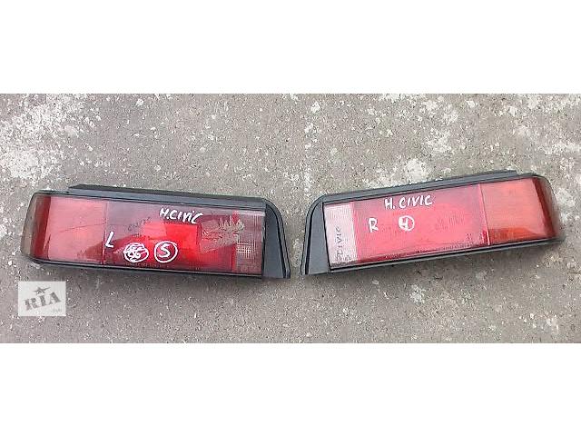 купить бу Б/у фонарь задний для легкового авто Honda Civic в Сумах