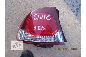б/у Фонарь задний Honda Civic