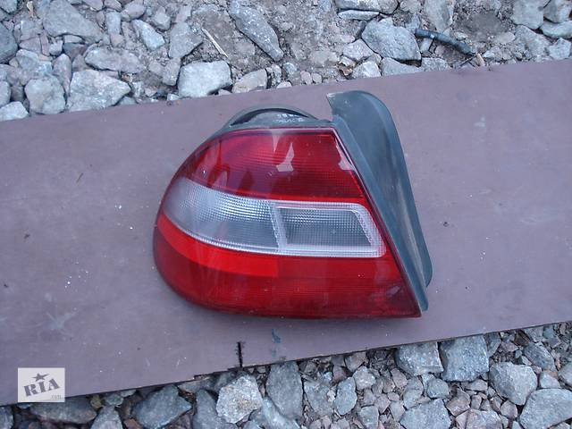Б/у фонарь задний для легкового авто Honda Civic- объявление о продаже  в Киеве