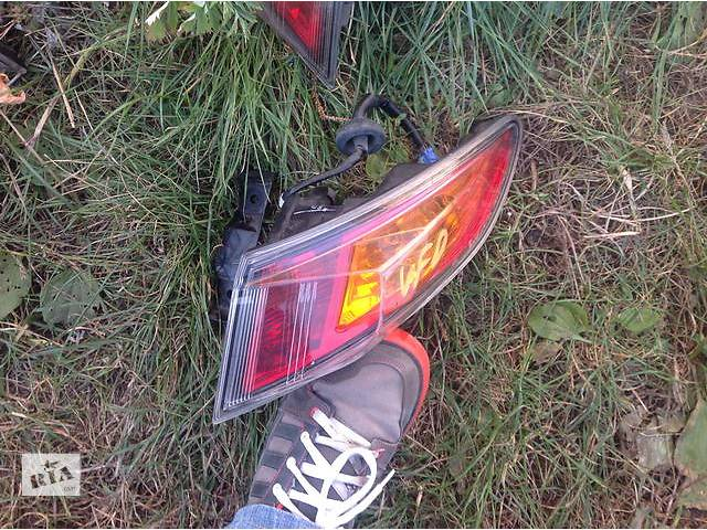 купить бу Б/у фонарь задний для легкового авто Honda Civic в Ровно
