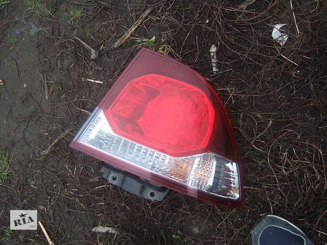 Б/у фонарь задний для легкового авто Honda Civic- объявление о продаже  в Ровно