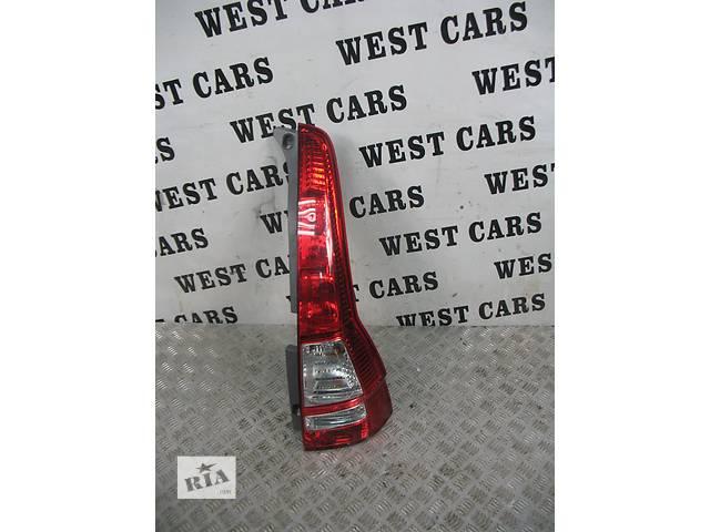 купить бу Б/у фонарь задний для легкового авто Honda CR-V 2007 в Луцке