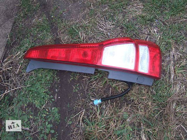 купить бу Б/у фонарь задний для легкового авто Honda CR-V в Ровно