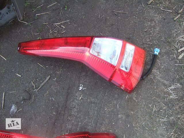 Б/у фонарь задний для легкового авто Honda CR-V- объявление о продаже  в Ровно
