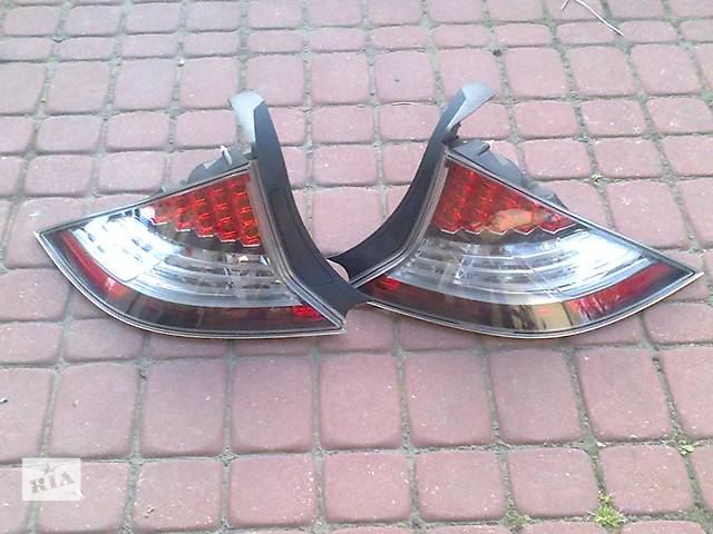 продам Б/у фонарь задний для легкового авто Honda CR-Z бу в Львове