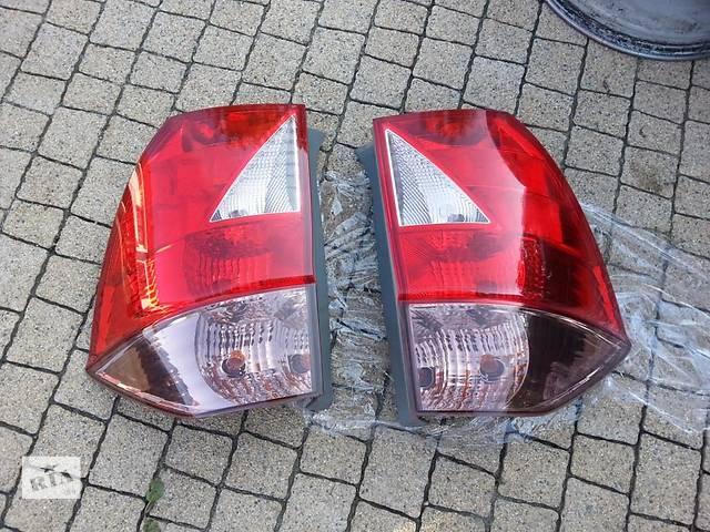 продам Б/у фонарь задний для легкового авто Honda FR-V бу в Львове