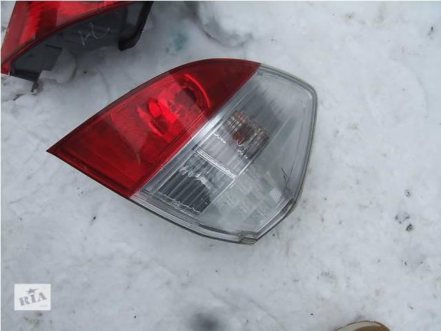 купить бу Б/у фонарь задний для легкового авто Honda Jazz в Ровно