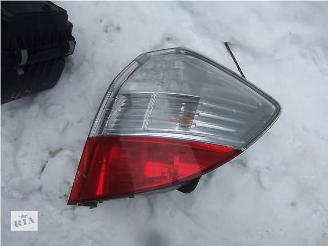 продам Б/у фонарь задний для легкового авто Honda Jazz бу в Ровно