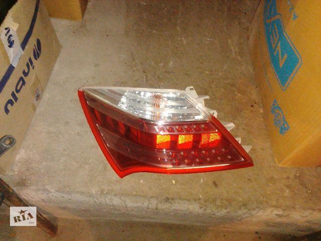 бу Б/у фонарь задний для легкового авто Honda Legend в Киеве