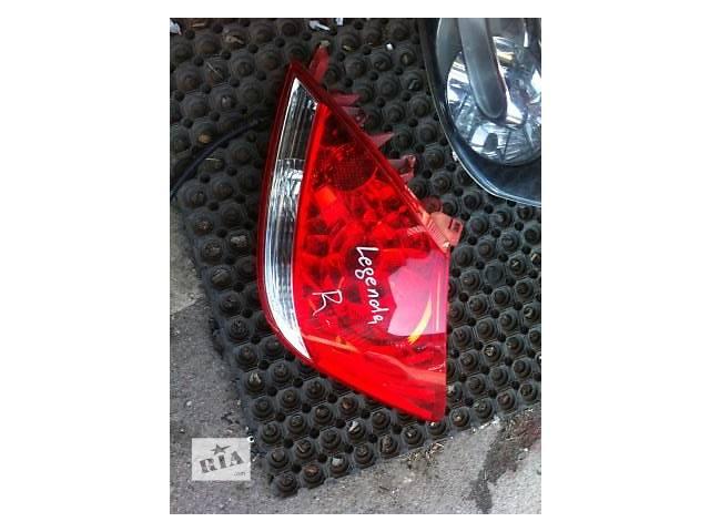 купить бу Б/у фонарь задний для легкового авто Honda Legend в Ровно