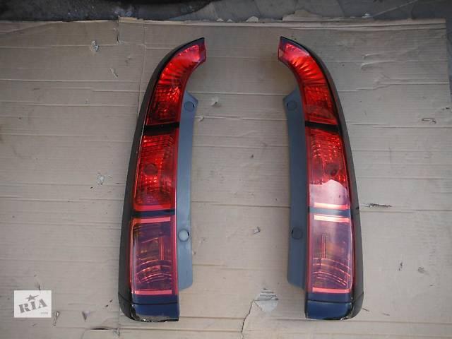 купить бу Б/у фонарь задний для легкового авто Honda Stream в Львове
