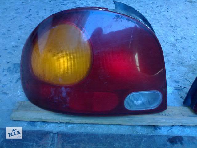 Б/у фонарь задний для легкового авто Hyundai Accent- объявление о продаже  в Сумах