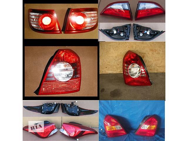 купить бу Б/у фонарь задний для легкового авто Hyundai Elantra в Львове