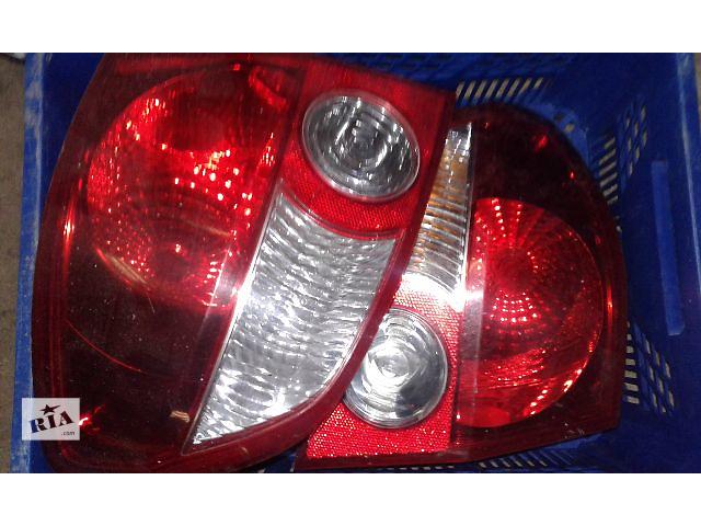 продам Б/у фонарь задний для легкового авто Hyundai Getz 2002-15 бу в Ровно