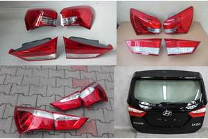 б/у Фонари задние Hyundai IX20
